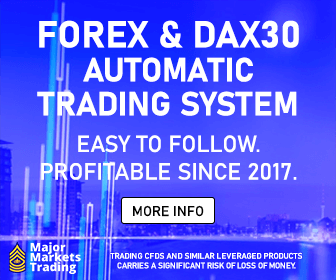 FOREX & DAX30 Automatic Trading