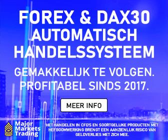 FOREX & DAX30 Automatisch Handelsysteem
