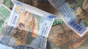 Eight West African countries quit the CFA franc