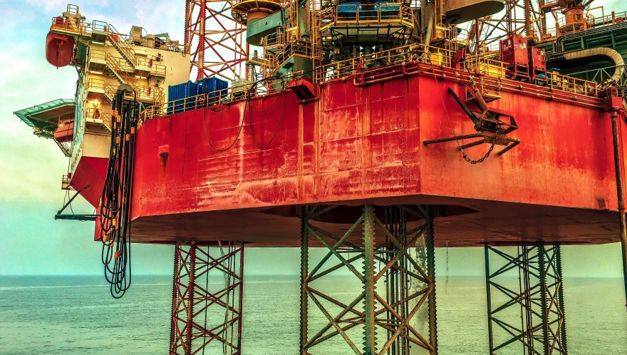 Investing in oil. An introduction