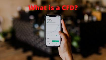Wat is een CFD?